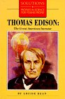 Thomas Edison: The Great American Inventor